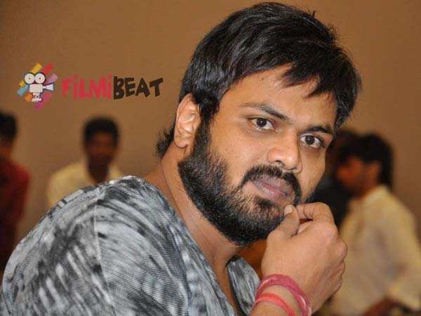 Manchu Manoj's engagement on 4th March