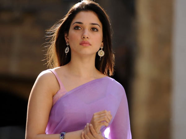 Tamanna completes one decade in the film industry!