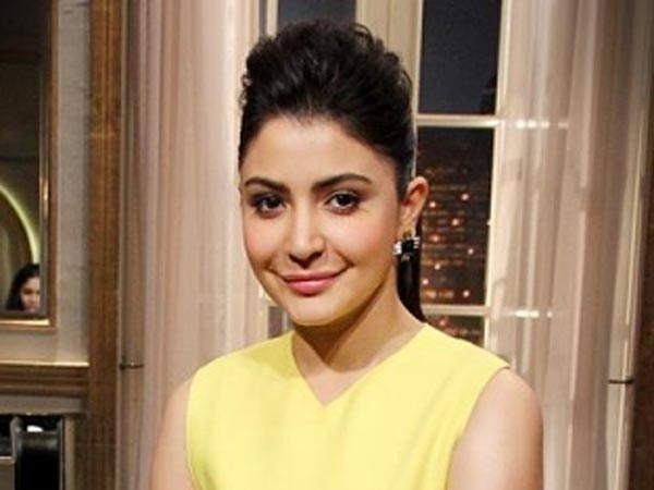 The real reason behind Anushka Sharma's hospital visits