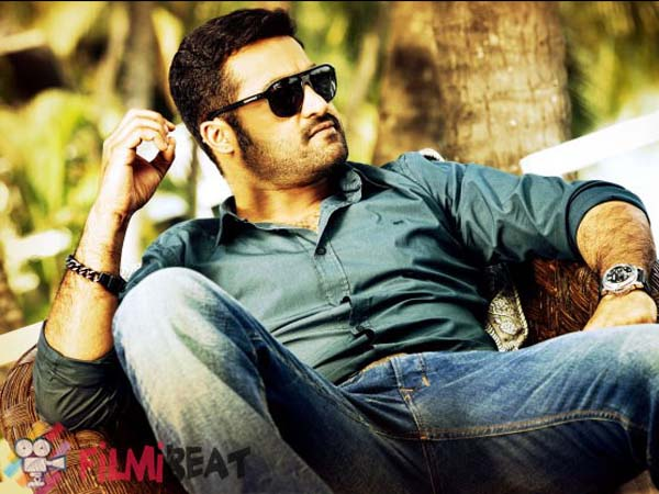 Gemini's Luck with Ntr's Temper