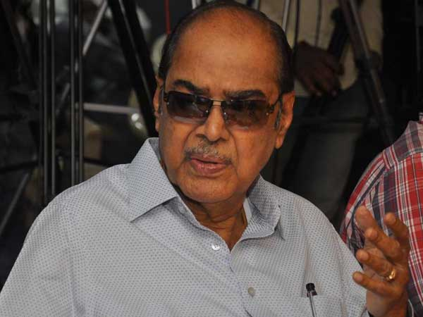 Legendary Producer Ramanaidu No More: Twitter comments