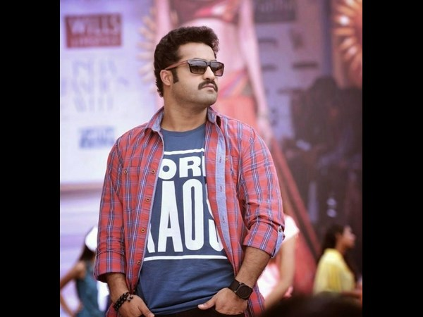 Jr NTR Playing A Negative Role In Sukumar's Film?
