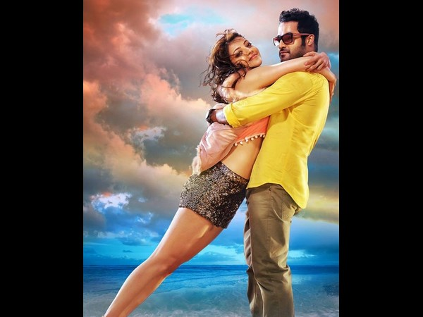 Temper enters the 40 crore club