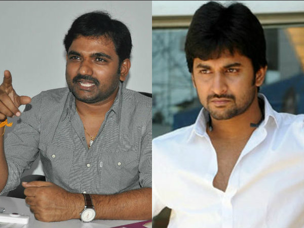 Classic Song becomes Nani-Maruthi Film's Title