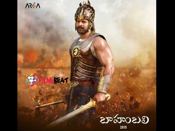 Baahubali likely to release on May 15th ?