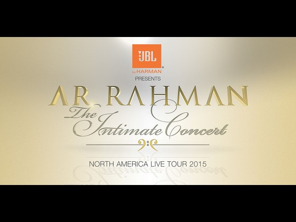 A.R. Rahman Sets First U.S. Tour in Five Years