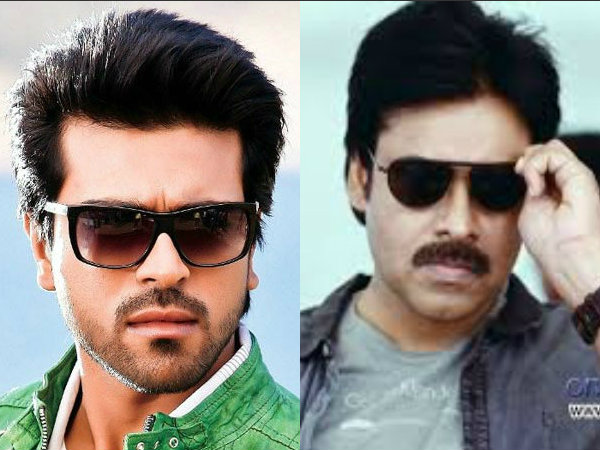 Who is directs Pawan Kalyan-Ram Charan's Project