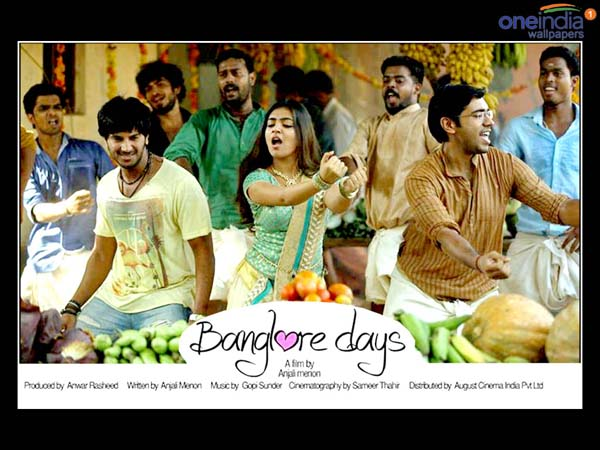 Two Directors For 'Bangalore Days' Remake