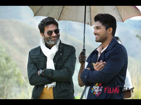 Police Case filed on S/o Satyamurthy audio launch