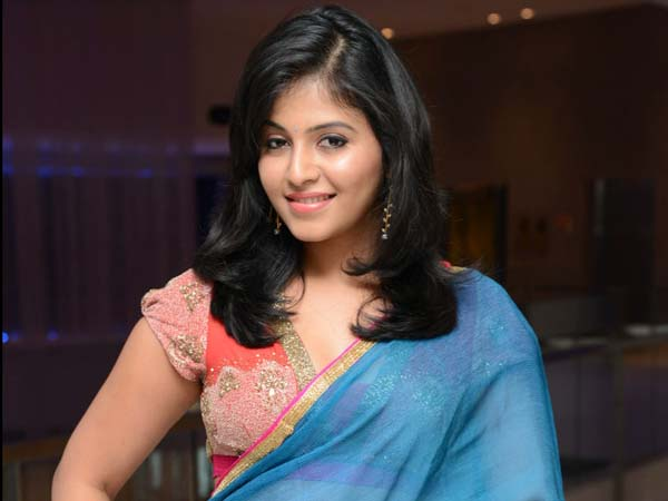 Anjali about Wedding