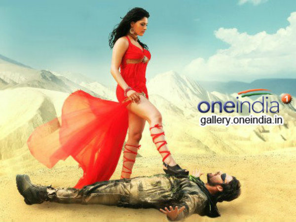 Rey's Pawanism Song Trailer