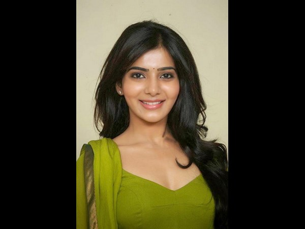 Samantha live in relationship Business