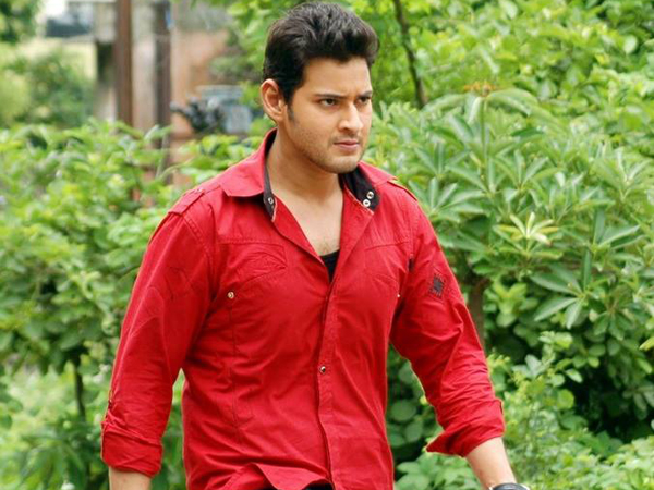 Mahesh fighting in Hyd outskirts