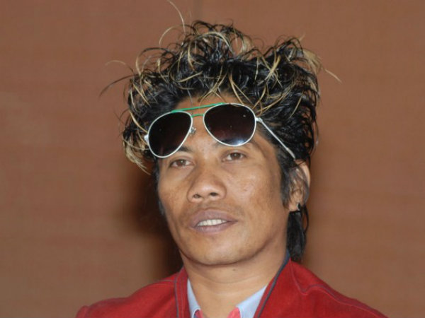 Action Choreographer Peter Hein turns Director