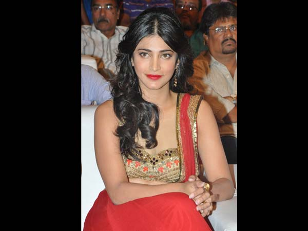 Sruthi Hassan's case transfer to Jublie Hills Police station