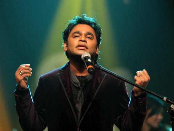 Harman India will support AR Rahman's KM Music Conservatory