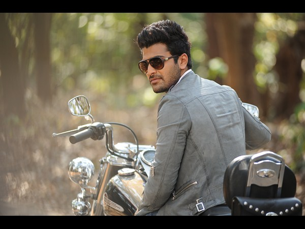 Sharwanand's next to be launched soon