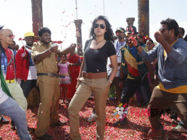 Bullet Rani movie shooting completed