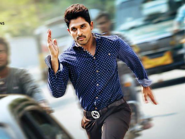 Son of Satyamurthy Public Talk