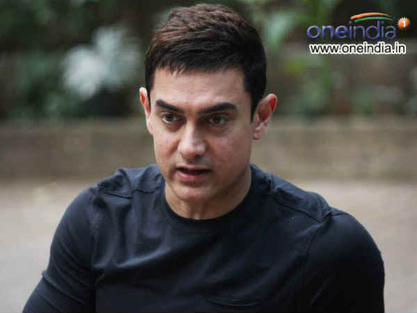 aamir cried after watching the movie margarita