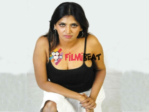 Case against businessman for cheating actress Bhuvaneswari