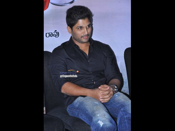 Allu Arjun to have summer vacation
