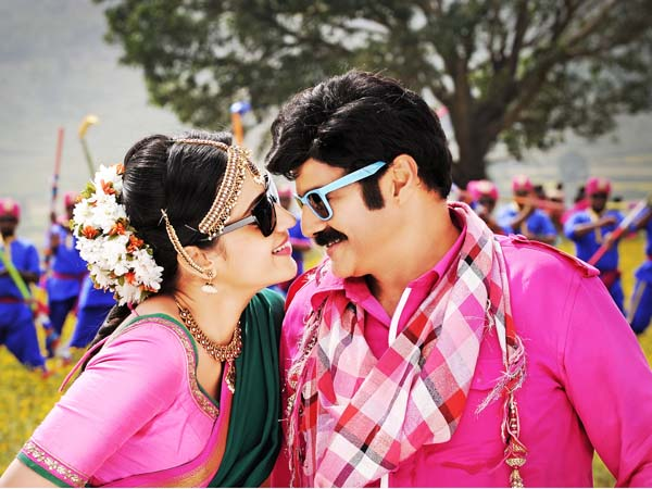 Balakrishna's 'Lion' release date and muhurat fixed!!!