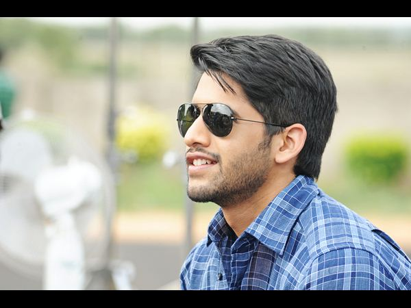 Naga Chaitanya on Dochay's Divide talk
