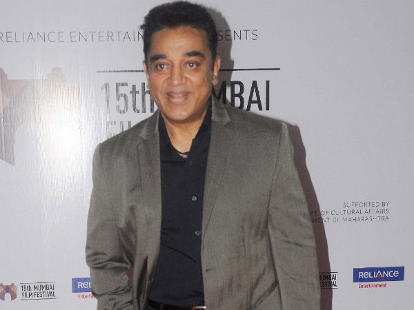 I achieved what Gandhi couldn't, says Kamal