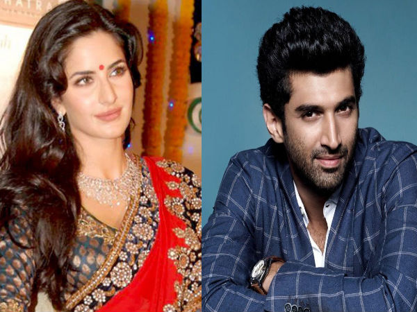 Katrina, Aditya took over 12 hours to get intimate scene right