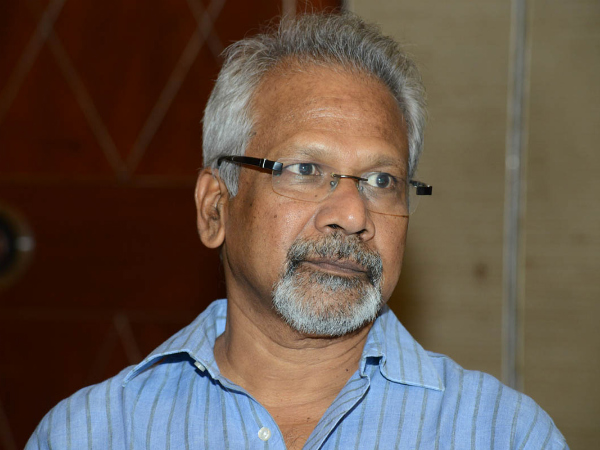 Mani Ratnam Fit, Visited Hospital for Routine Checkup
