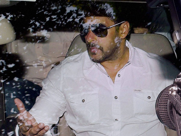 Live Updates: Actor Salman Khan hit and run case