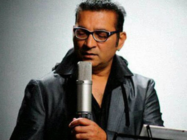 Dogs will die if they sleeps on the road: Abhijeet