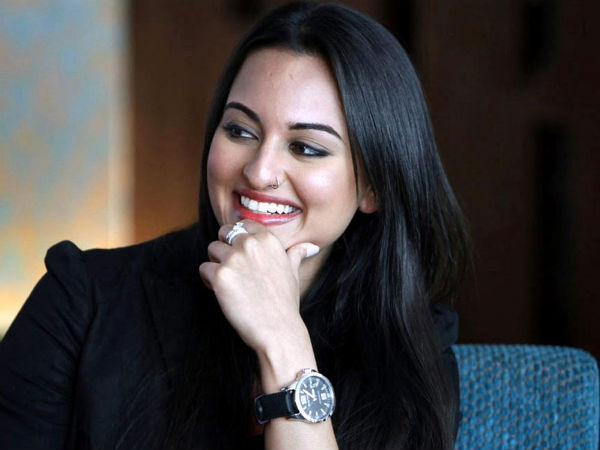 Sonakshi Sinha Lashes Out At Abhijeet For His Tweet On Salman Verdict