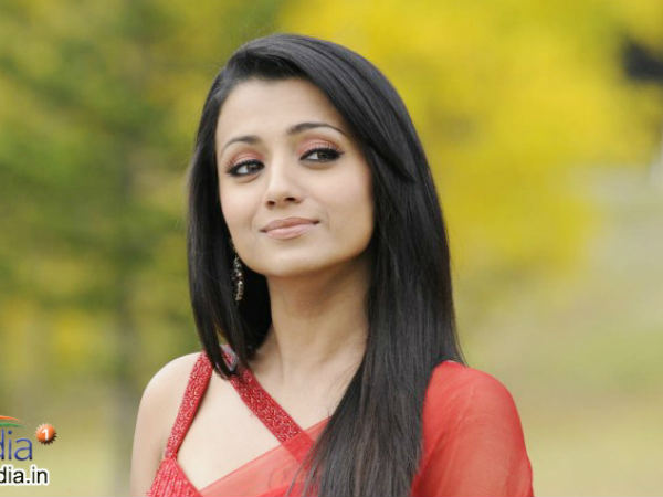 Trisha quits another film