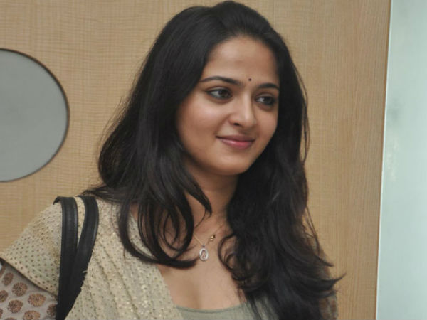 Anushka to marry soon