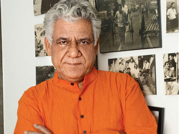 Actor Om Puri stated that item songs may provoke rapes