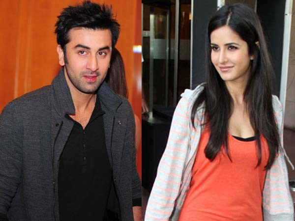 Ranbir announced marriage with Katrina