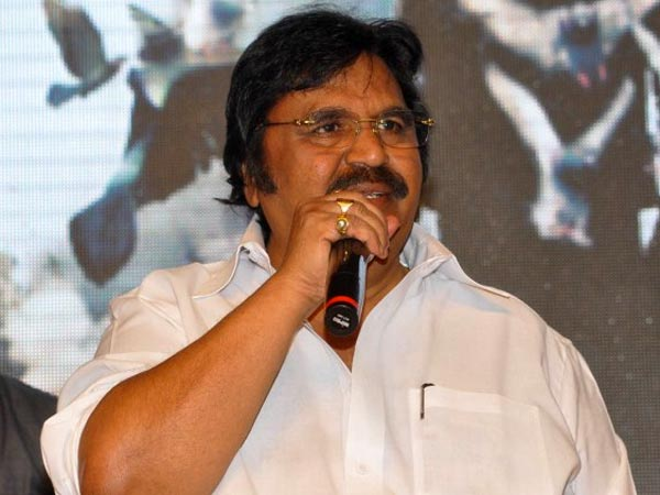 Dasari Narayana Rao comments on Tollywood Heroines