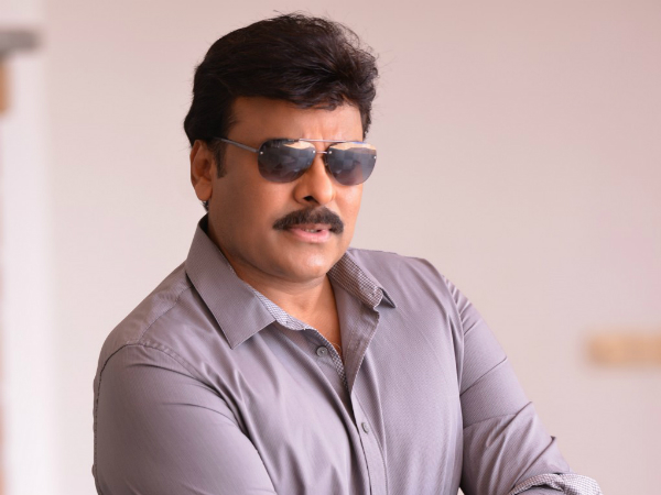 Chiranjeevi to entertain in 3D?