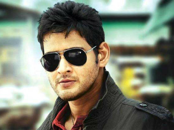 PRO condemns rumours on Mahesh Babu's Movie