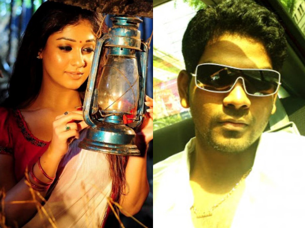 Not Married to Nayanthara, Says Director Vignesh Shivan