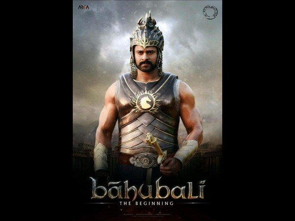Shortened version for Baahubali's international version