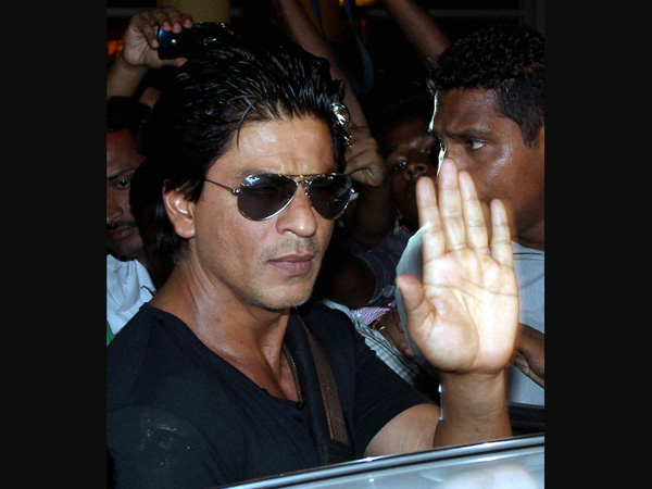 Shahrukh Khan Undergoes Surgery!