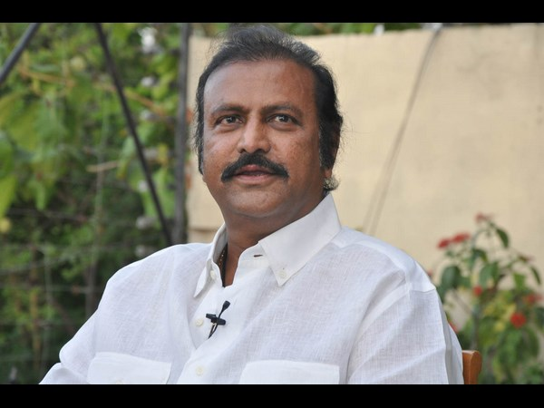 Mohan Babu sensational comments
