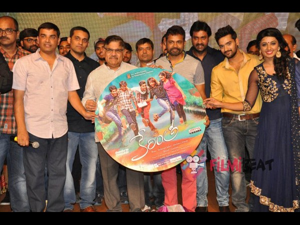 Kerintha Audio Launch