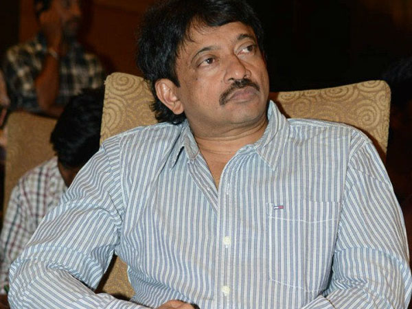 Ram Gopal Varma To Make a adult Film?