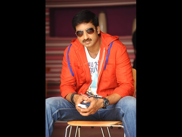 Veeru Potla not directing Gopichand