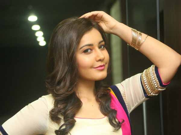 Horrible experience for Raashi Khanna