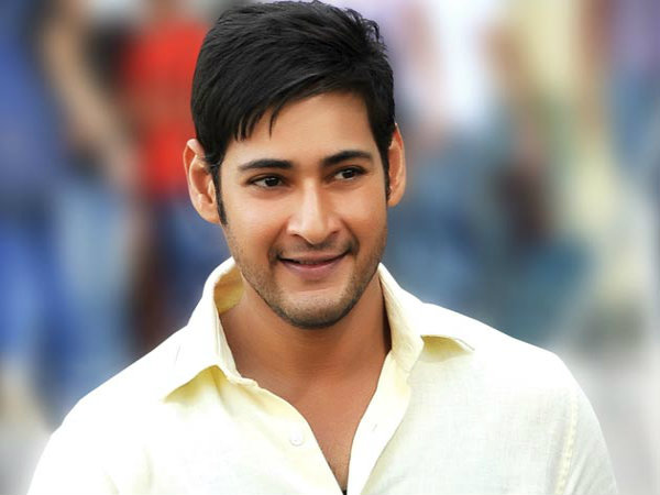 Mahesh Babu To Make His Tamil Debut After Missing It Four Years Ago!
